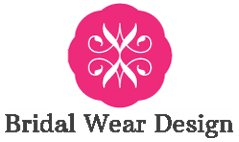 Bridal Wear Design Company Logo