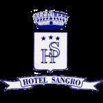 HOTEL SANGRO - logo