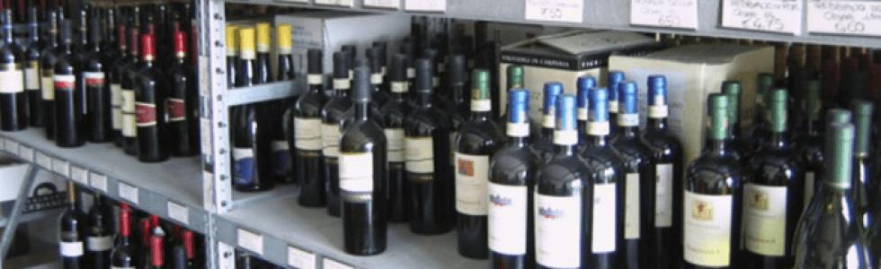 distribuzione bevande