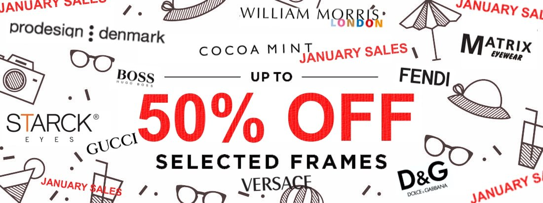 Jan Sales  Up to 70% Off on Selected Items