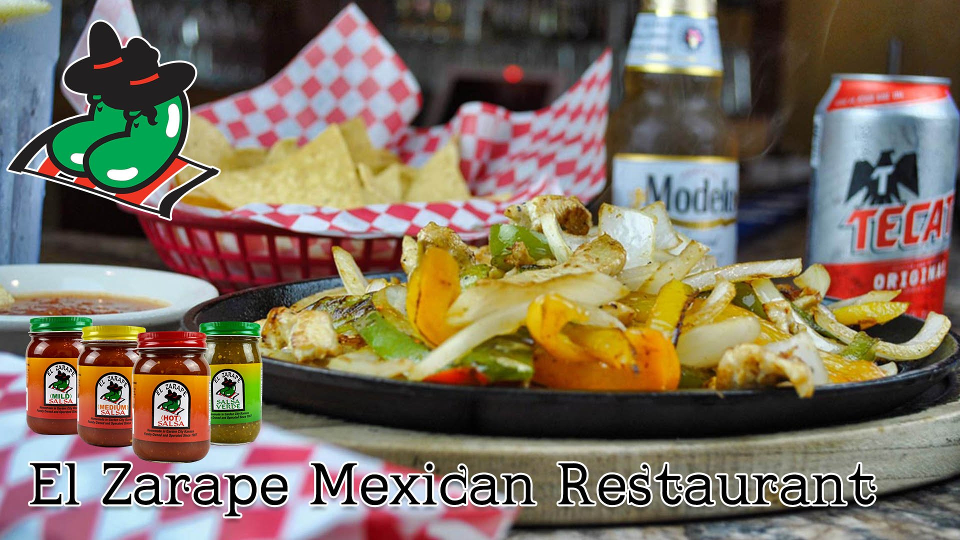 el zarape mexican restaurant garden city ks ForMexican Restaurant Garden City