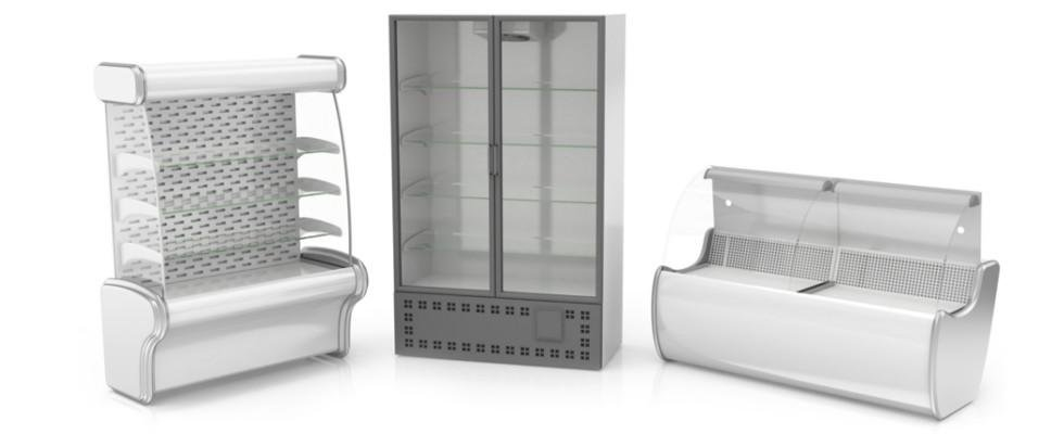 manutenzione frigoriferi industriali e commerciali