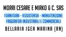 Logo Morri Cesare e Mirko e C.