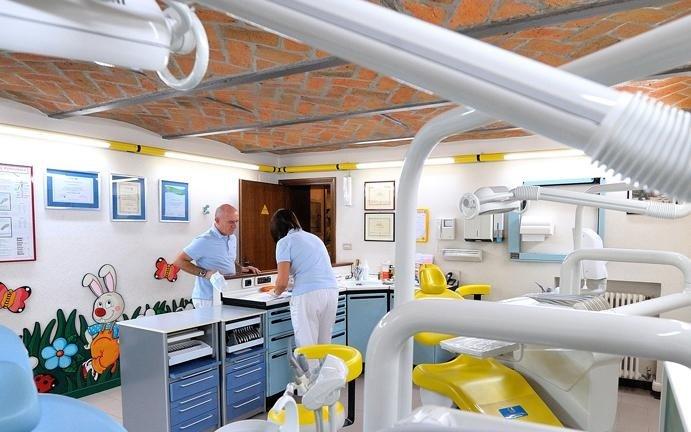 Dentisti medici chirurghi