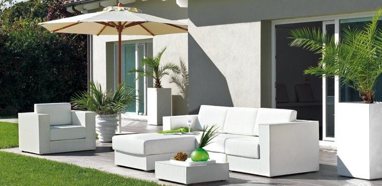 divani per esterni pisa