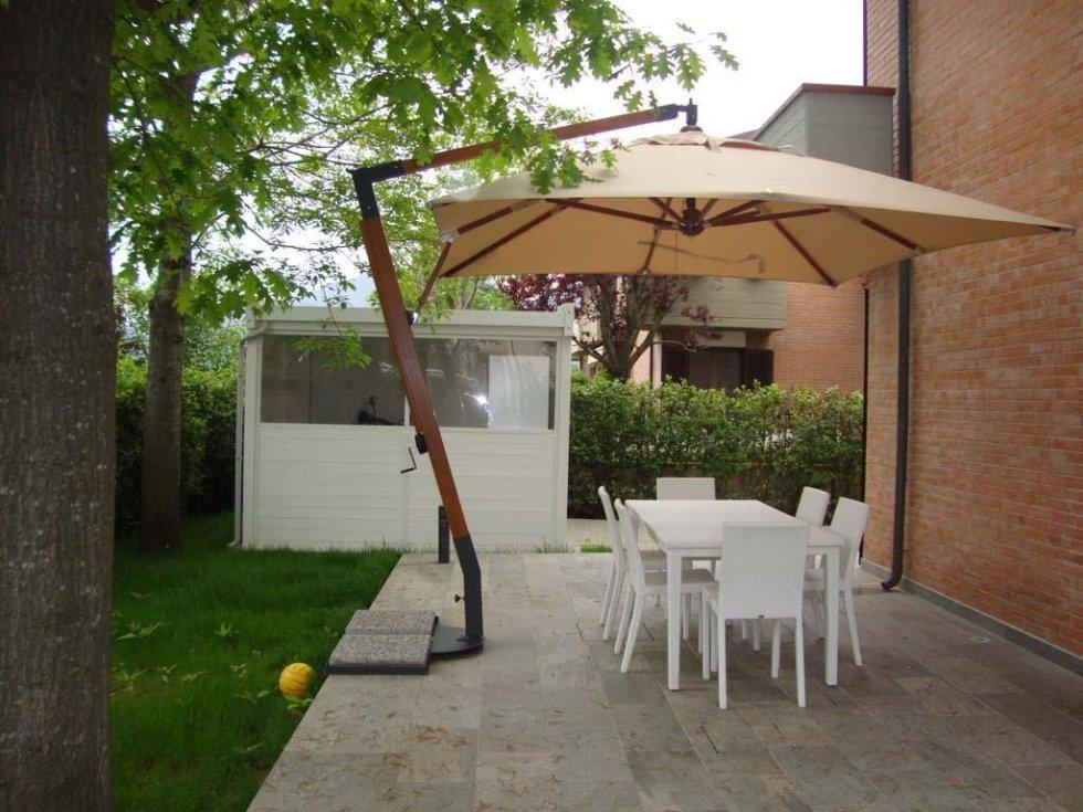 ombrelloni per giardino pisa