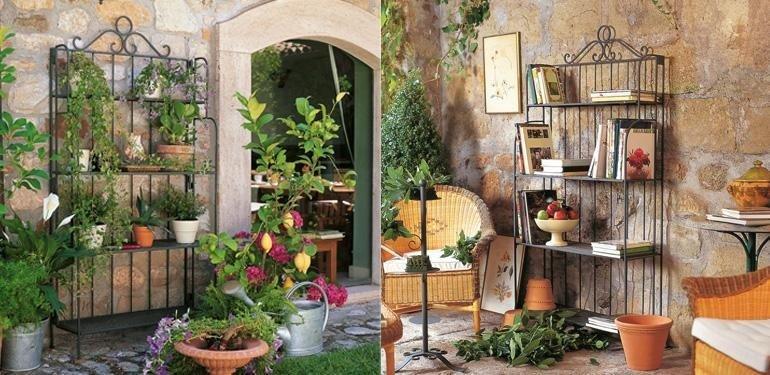 Accessori arredo giardino Pisa
