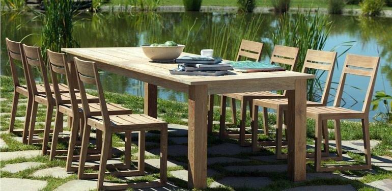 Tavoli in legno su misura pisa