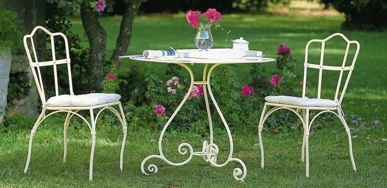 Sedie per giardino Pisa