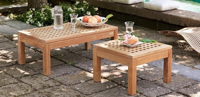 mobili giardino Pisa