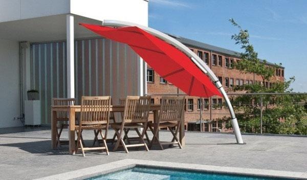ombrelloni per piscina Pisa