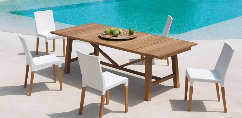 Tavoli per giardino Pisa