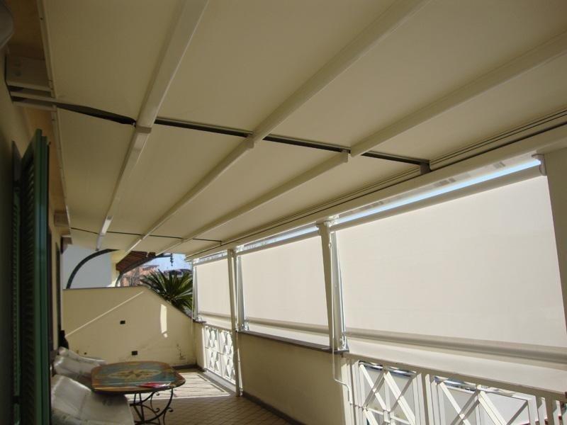 chiusure verticali per interni pisa