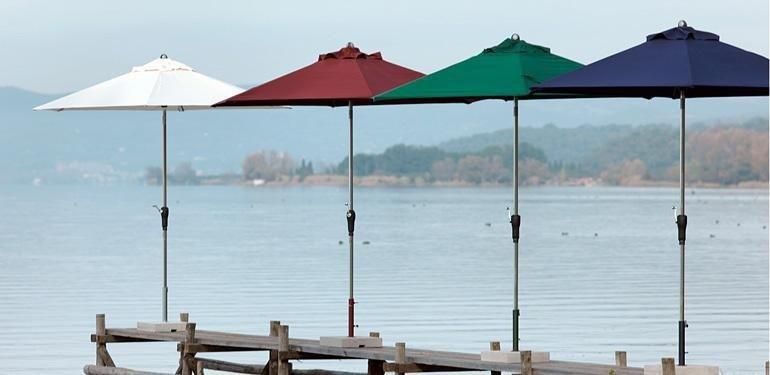 ombrelloni per stabilimenti pisa