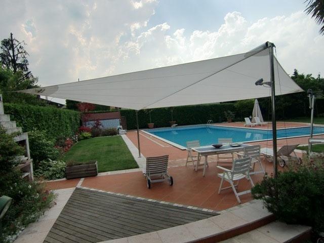 vele per piscina vendita pisa