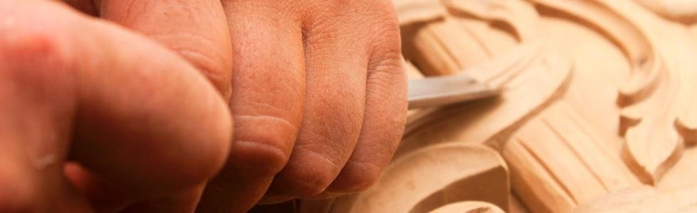 Mobili su misura in legno