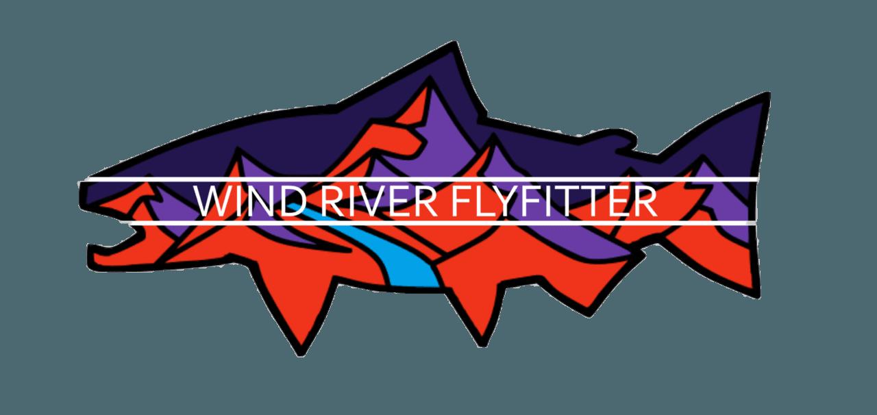 Fly fishing dubois wyoming