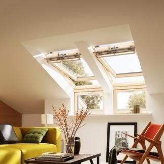 Finestre aperte sul tetto