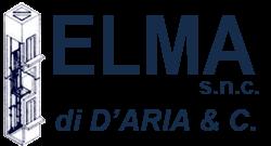 ELMA - logo