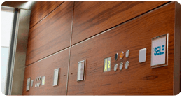Revisioni ascensori