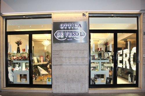 Ottica De Vero | Optometrista | Nocera Inferiore, SA