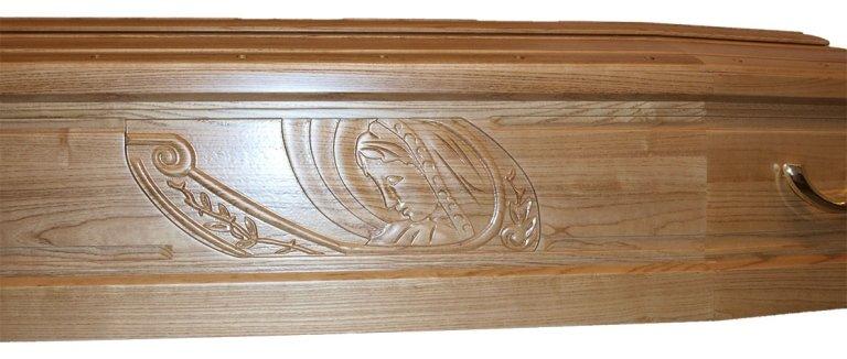 cofani in legno