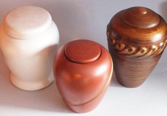 esempi urne