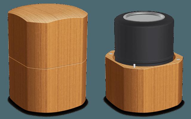 urne per cremazione