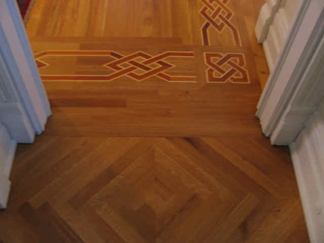 Hardwood Floor Refinishing Buffalo, NY