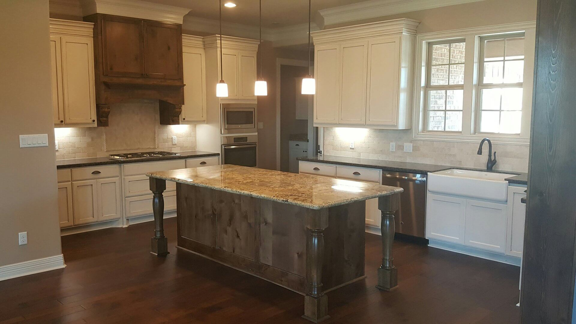 New Home Builder, College Station, TX