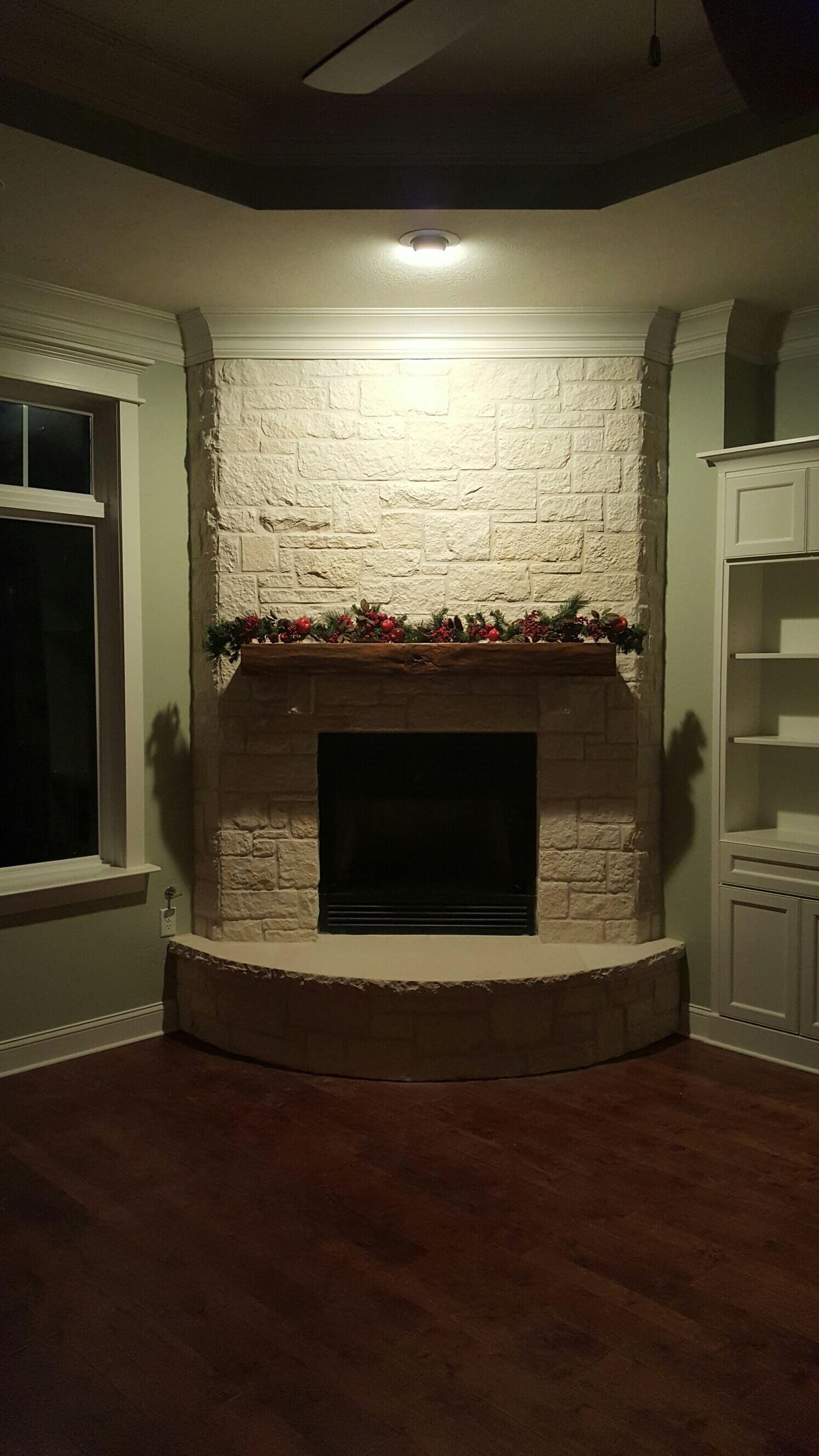 Custom Home Builder Bryan, TX