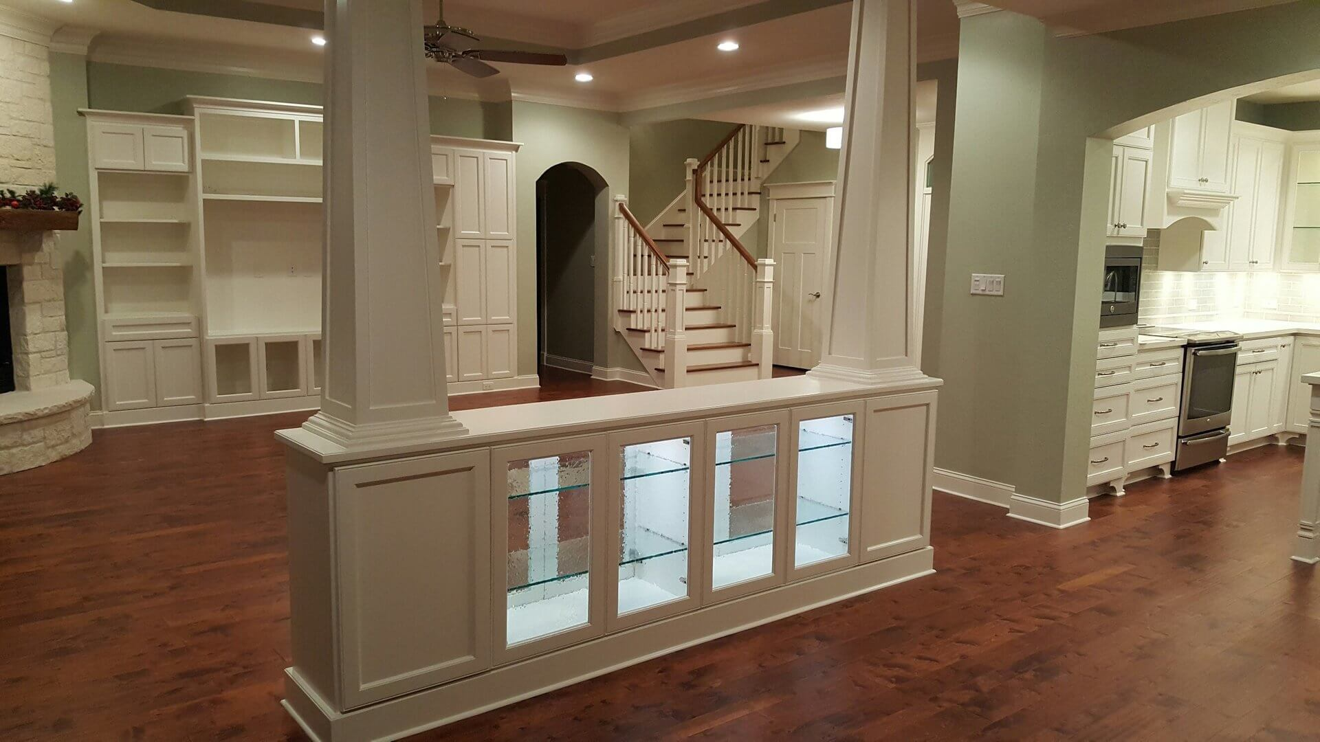 Custom Home Designer, Bryan, TX