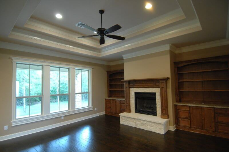 Custom Home Builder College Station, TX