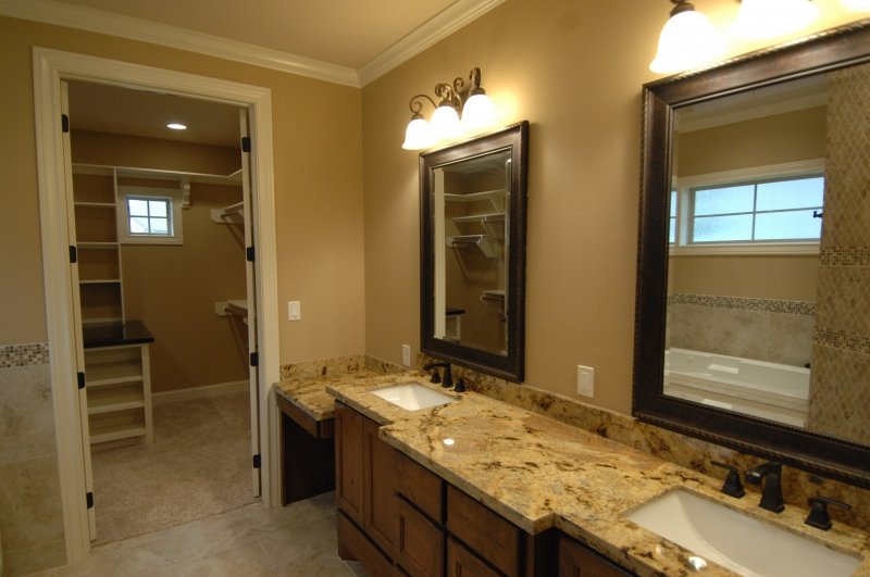 Custom Home Builder College Station, TX