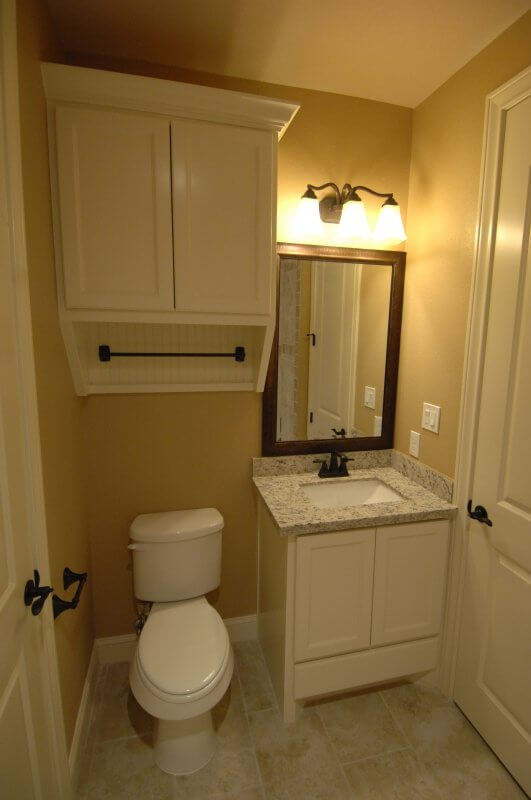New Home Builder College Station, TX