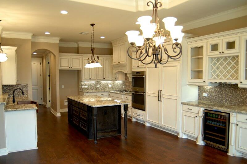 Custom Home Designer College Station, TX