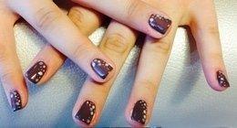 unghie disegni personalizzati