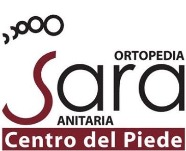 SARA SANITARIA ORTOPEDIA - LOGO