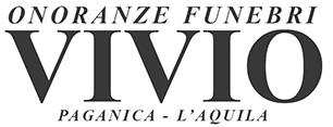 ONORANZE FUNEBRI VIVIO - LOGO