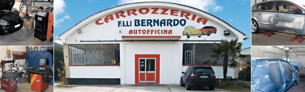 Carrozzeria Fratelli Bernardo