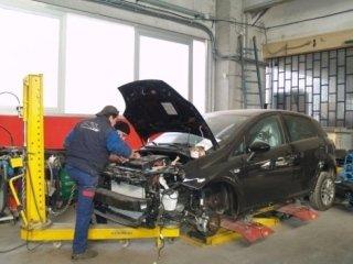 riparazione auto tutte le marche