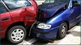 assistenza auto sinistrate