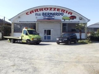 carrozzeria f.lli bernardo