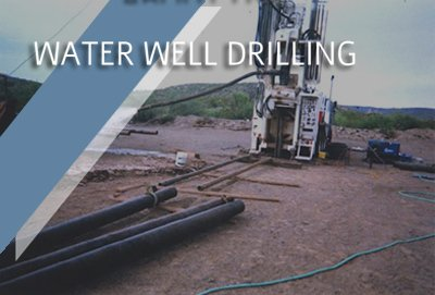 Drill Pro - water well drilling Fort Stockton, TX