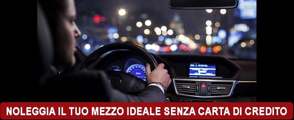 Autonoleggio Valentini - Roma