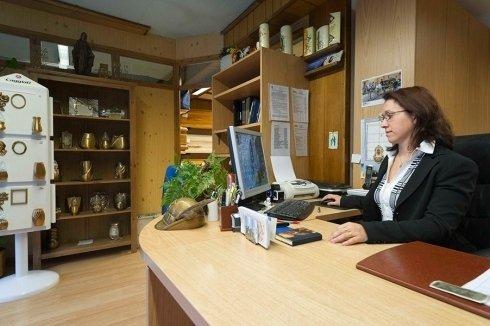 ufficio Santo Stefano di Cadore