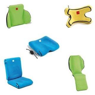 Cuscini ortopedici seduta