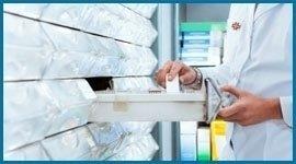 ricette medicinali, medicamenti