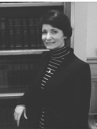 Avvocato Giuliana VICINANZA