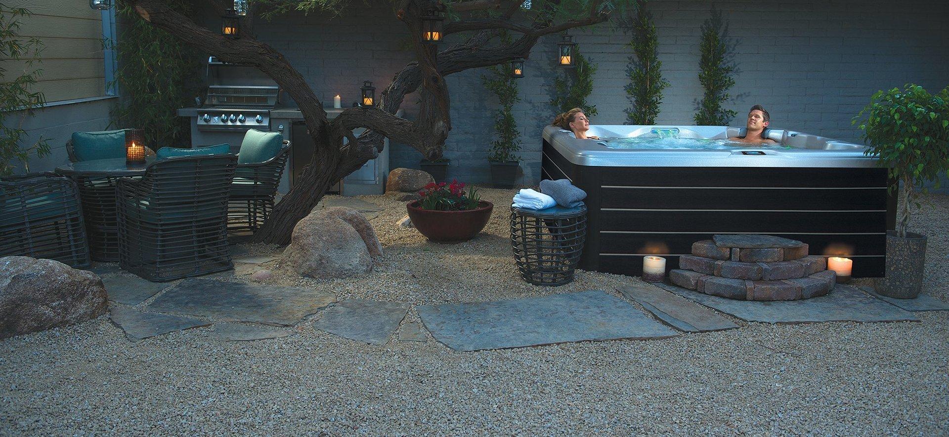 Hot Tubs Buffalo Ny Spa Dealers Majestic Pools